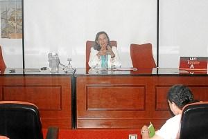 Ines Ayala UNIA