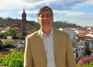 Jose Luis Perez Tapias