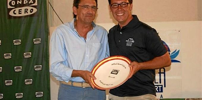 Juan Maraver y Carlos Ortega