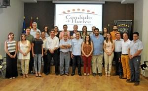 Nueva junta de la Mancomunidad 2015-2019
