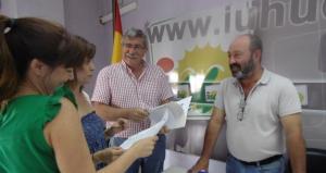 RP IU Huelva 20 julio 2015