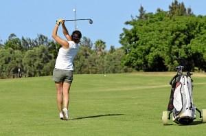 golf isla canela-z1 Sofia Gomar, vencedora femenina