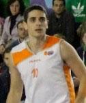 Kata, nuevo jugador del Por Huelva.