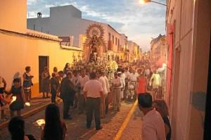 san juan del puerto-150716 Festividad del Carmen (1)