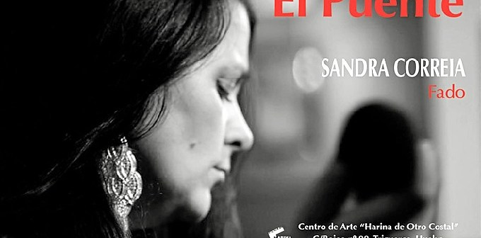 CARTEL SANDRA CORREIA P