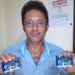 Póliza de seguros del Fundación Cajasol Sporting.