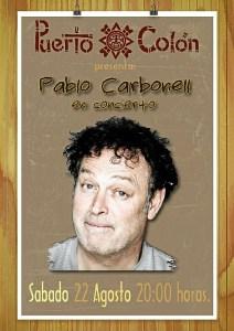 Pablo Carbonel