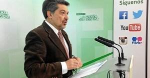 Javier Barrero