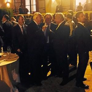 PEDRO CASTILLO CON MORATINOS