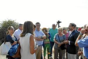 visita puente Canaliega (2)