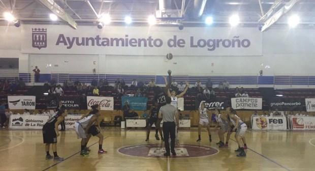 Campus Promete-CB Conquero.