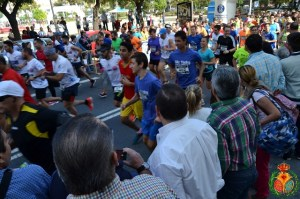 II Carrera Popular 'Hermandad de la Victoria'