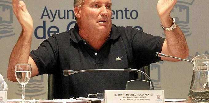 Juan Polo.
