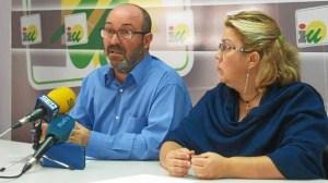 Pedro Jimenez y Monica Rossi en RP 23 octubre