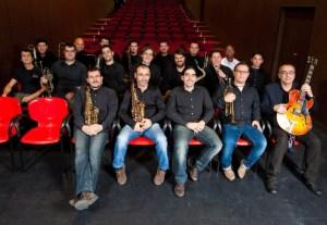 big band andalucia