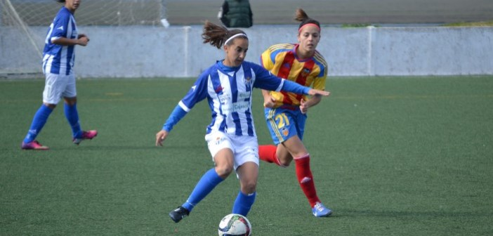 Cajasol Sporting-Valencia.
