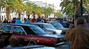 Feria automovil Bollullos (2)