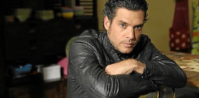 Javier Mora. (Foto: Beatriz Velasco)