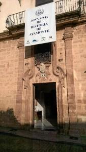 jornadas historia en Ayamonte 0089