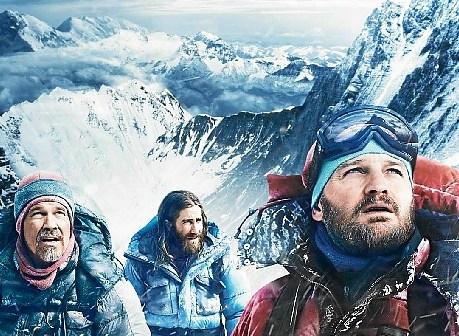 Everest Lepe