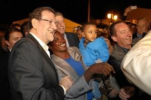 Rajoy en Palos (4)