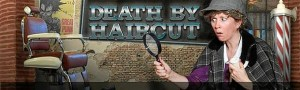 Death by haircut Lepe