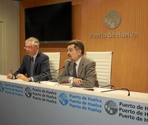 Javier Barrero Puerto de Huelva (2)