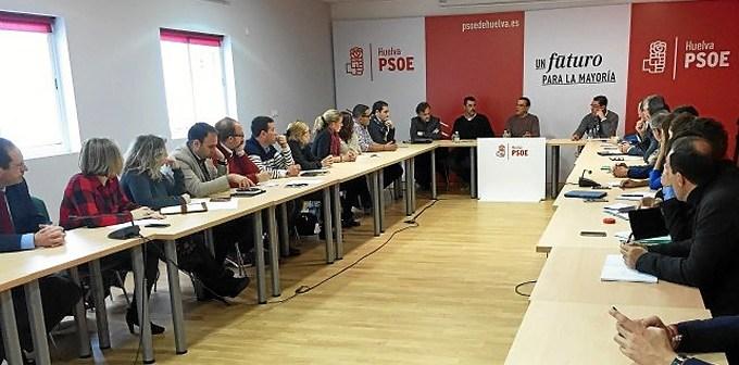 PSOE Huelva