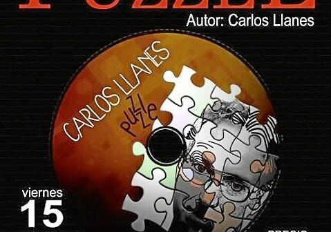 Puzzle Carlos Llanes