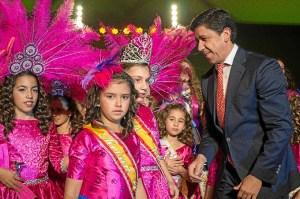 Reina infantil Carnaval de Ayamonte (3)