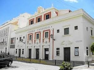 Teatro Cardenio