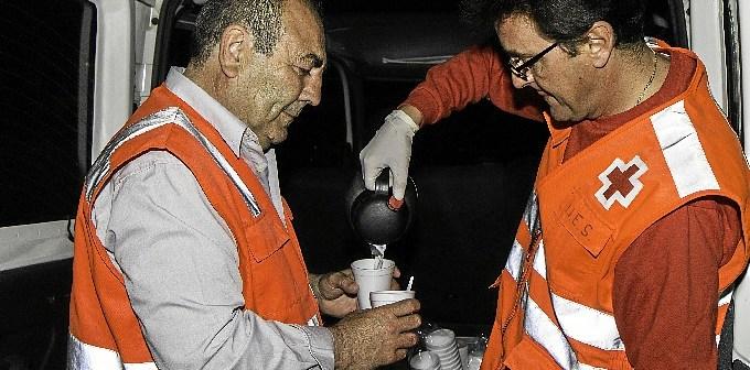 Unidad Emergencia Social Cruz Roja (2)