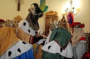 reyes magos la palma del condado 695convento Carmelitas