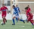 Fundación Cajasol Sporting-Espanyol.