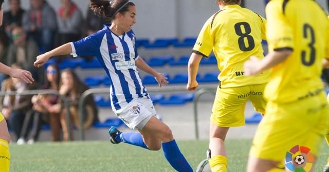 Fundación Cajasol Sporting-Oiartzun.