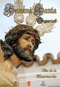 Cartel Semana Santa Moguer 2016