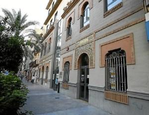 Centros Sociales Huelva