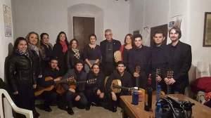 La Cavaera Flamenca