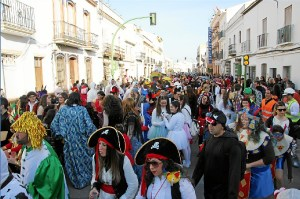 Pasacalles Carnaval San Juan 2016 (2)