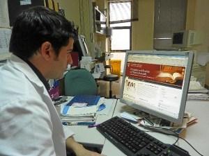 Carlos Cordero, director de la sede en Huelva del postgrado internacional.