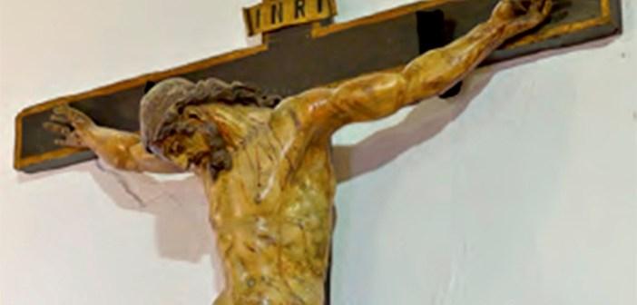 160322 Cristo de la Misericordia