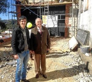 20160301 Galaroza obras PROFEA (2)