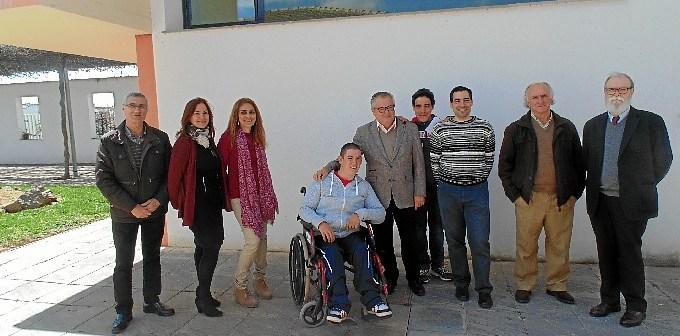 Apamys en Valverde