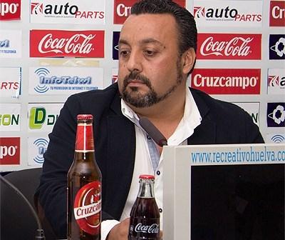 Felipe Cascajo, gerente de Infotelwi.