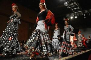 D`flamenca- Pasarela Huelva (3)