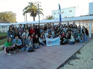 Encuentro Red Erasmus (1)