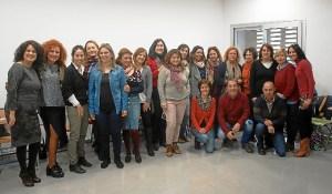 Fin taller 'En Familia y en el Mundo'