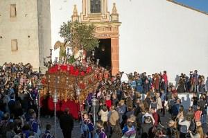 Jueves Santo Ayamonte (1)