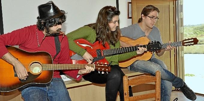 interpretacion musical.