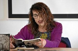 maria Luisa Dominguez.